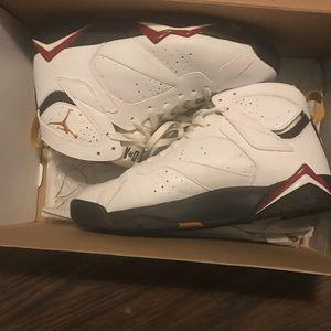 Air Jordan Retro 7s
